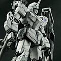 HGUC RX-0 Unicorn Mode