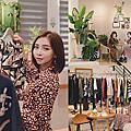 LADYGO Boutique x Coffee 平價服飾咖啡複合概念店