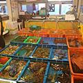 白沙灣-富基漁港海鮮大餐
