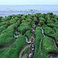 石門老海綠石槽