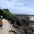麟山鼻岬角步道