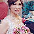 婕昀結婚晚宴