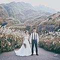 自助婚紗-Aquasheep攝影