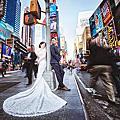 紐約海外婚紗-破渡攝影