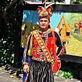 2014台東達魯瑪克部落小米收穫祭(魯凱族)