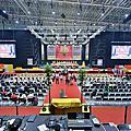 2017年10月新加坡孔雀明王經法會