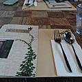 尼尼義大利庭園餐廳