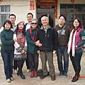 20120123國中同學聚會