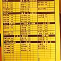 2016/12/18 台中水車日式料理