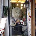 0111 泰迪熊咖啡館