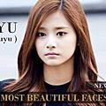 2015 年度世界最美臉蛋排行榜 子瑜新進榜就拿下 13 名!