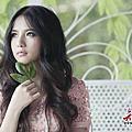 越南最紅美少女MiutKat走紅長相神似劉亦菲