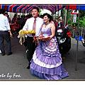 2010年9月12日瞇瞇眼小王婚禮