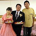09年10月18日小楊婚禮