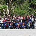 2010年3月13、14花蓮大會師