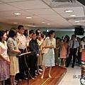 2005.06.25穗斌與紋吟的浸禮