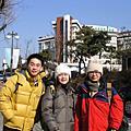 2007.1.30~2.3韓國行
