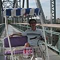 97年10月東豐騎腳踏車