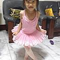 以榭(七歲一個月) 以蒔(四歲十一個月)