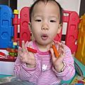 以榭寶貝(一歲六個月)