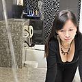 台中水舞端汽車旅館