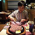 100704-瘋牛排之36oz 超大牛排吃太多肉了