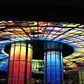 090101-高雄二日遊之橋頭糖廠、美麗島站、夢時代、85大樓