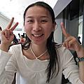 090501-02-慧綺來台北都只有拍臉