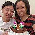 103/08/16 薯餅兒生日快樂