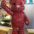 103/11/30 台中泰迪熊