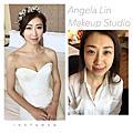 Angela Lin Makeup Studio-Before & After