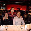 2009.1.29 過年 舅舅請客