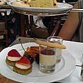 20110911西華飯店Toscana