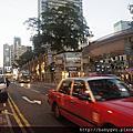 201108 Business Trip- HK