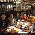 20101217 WASABI Project 聚餐