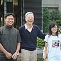 20091226 Family trip 尖山埤江南渡假村