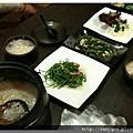 20110206 糜家莊潮式砂鍋粥