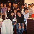 20091211 老citi project聚餐