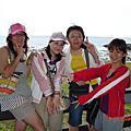 2006暑假,火燒島 Part III