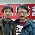 三月底北京零頻道上課