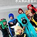 vocaloid恋爱战争--静音玲