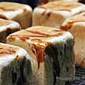 綜合乳酪吐司-野上