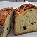 義大利水果麵包
