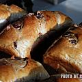 莓果核桃麵包