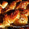 德國香腸麵包