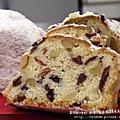 德國聖誕麵包-史多倫
