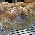葡萄胚芽麵包