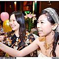 20070609黑姐婚禮