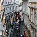 Czech。Praha