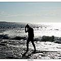 【系列】2007年,綠島的夏日